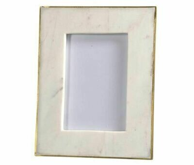 5 x 7 Mizo Marble Photo Frame