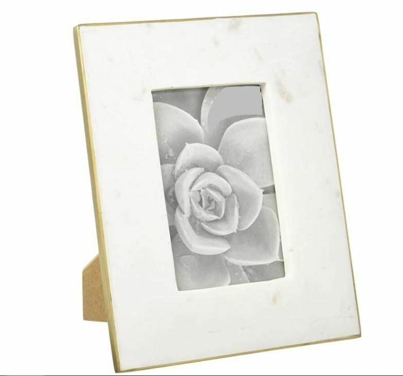 Mizo Marble Photo Frame 4 x 6