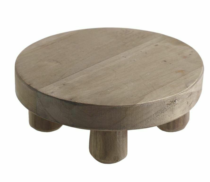 Montero Wood Stand SM
