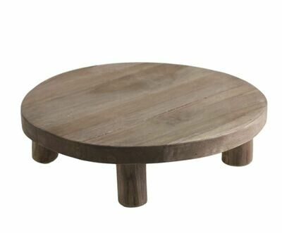 Montero Wood Stand LG