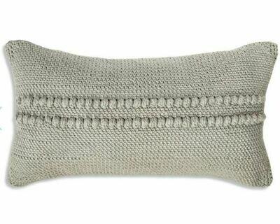 CT003 Juju Pillow Smoke Lumbar