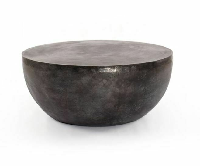Basalt Outdoor Cocktail Table