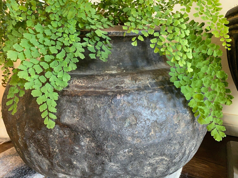 Ancient Copper Vessel