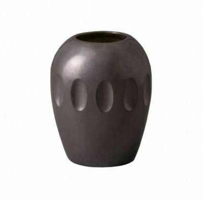 RION Vase Gunmetal