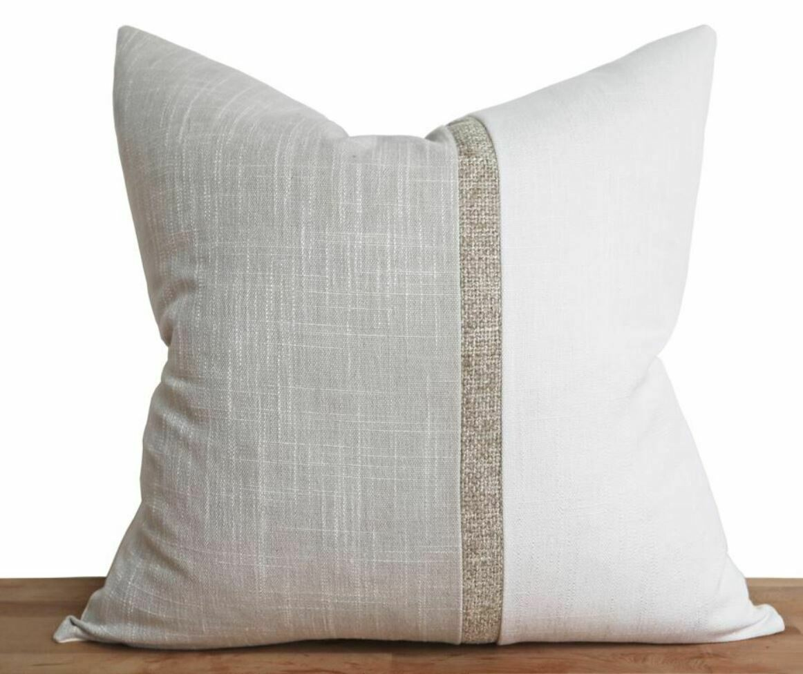 "New Amster 23"" Pillow"
