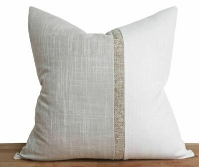 """New Amster 23"""" Pillow"""