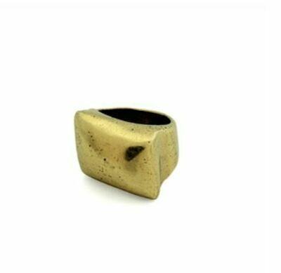 Uma Ring Brass