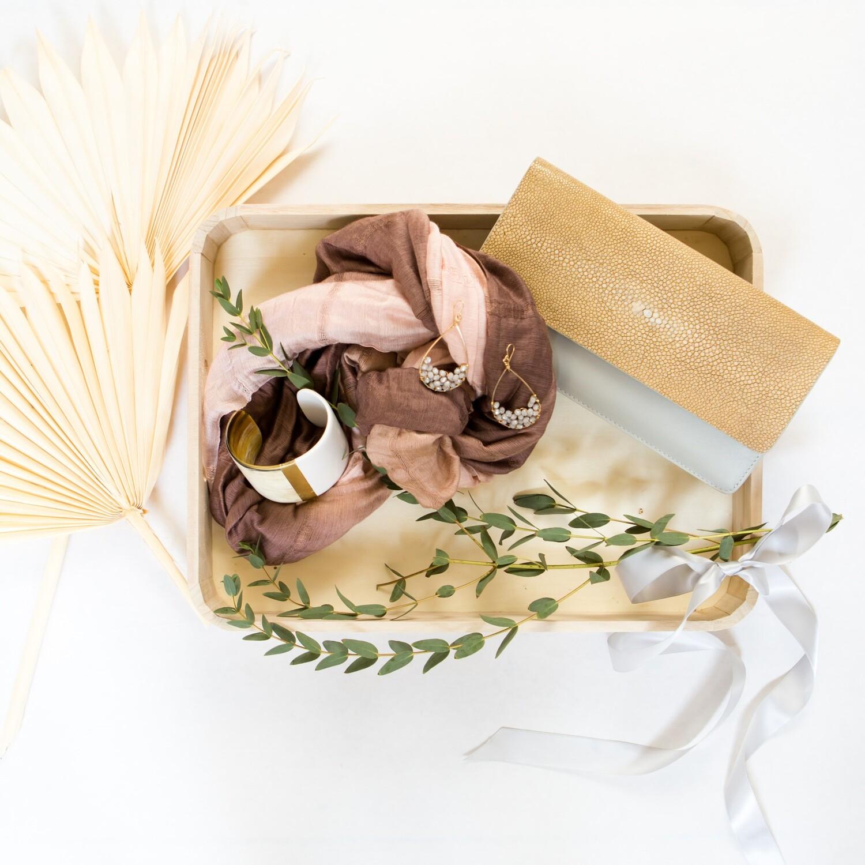 Tres Chic Gift Box