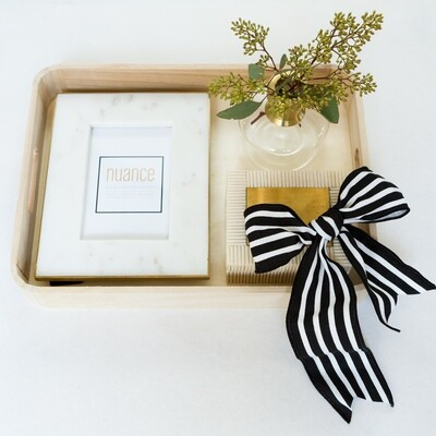 Bureau Necessities Gift Box