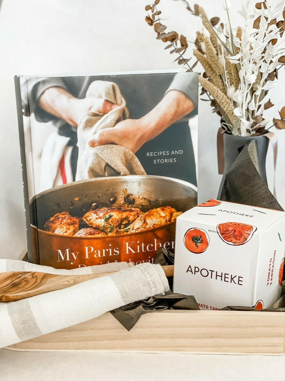Paris Kitchen Gift Box