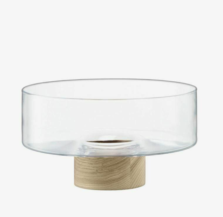Scandi Pedestal Bowl