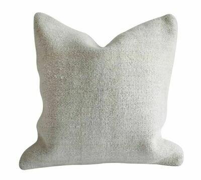 "24"" Washed Kilim Pillow"