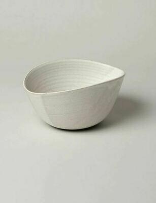 Native Bowl #2 White or Black