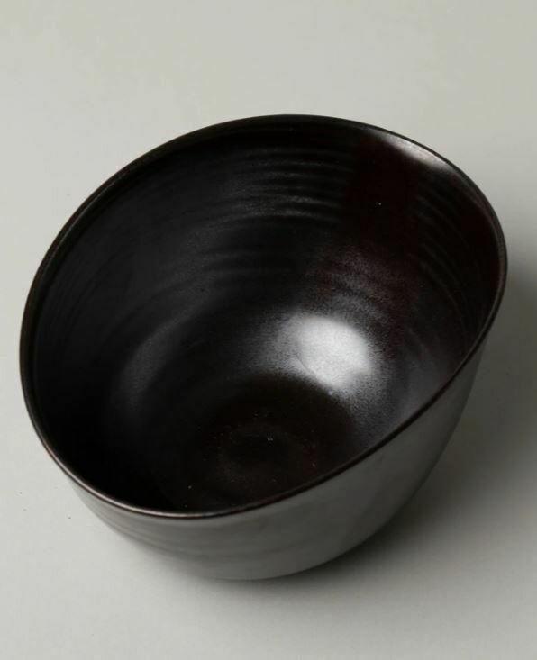 Native Bowl #5 White or Black