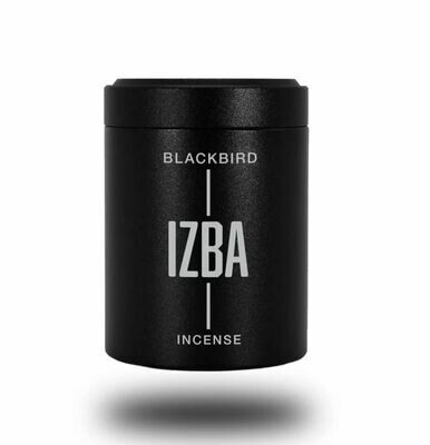 BB003 Izba Incense Tin