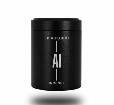 BB001 Ai Incense Tin