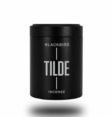 BB009 Tilde Incense Tin