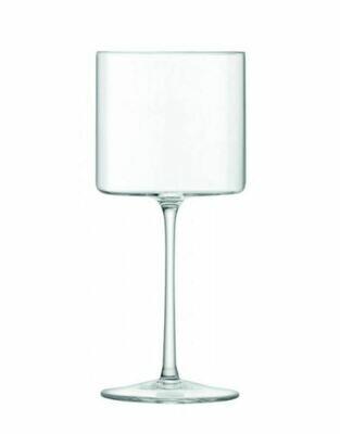 Scandi Red Wine Glass
