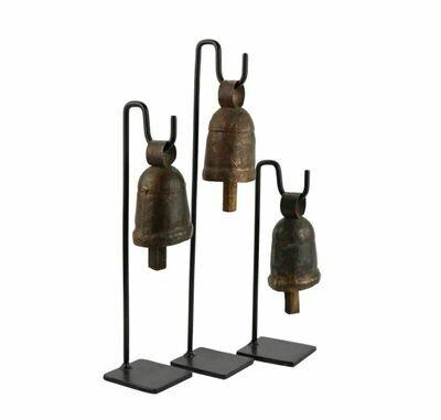 BL154M Decorative Bell - Medium