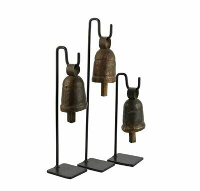 BL154L Decorative Bell - Large