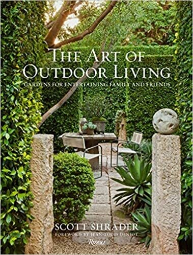 SY122 Art of Outdoor Living