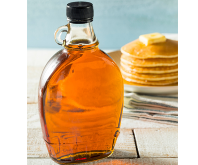Local Maple Syrup