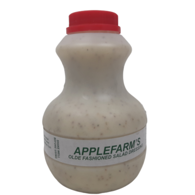 Apple Farm Salad Dressing