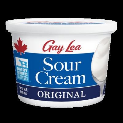 Gay Lea/Hewitt's Dairy
