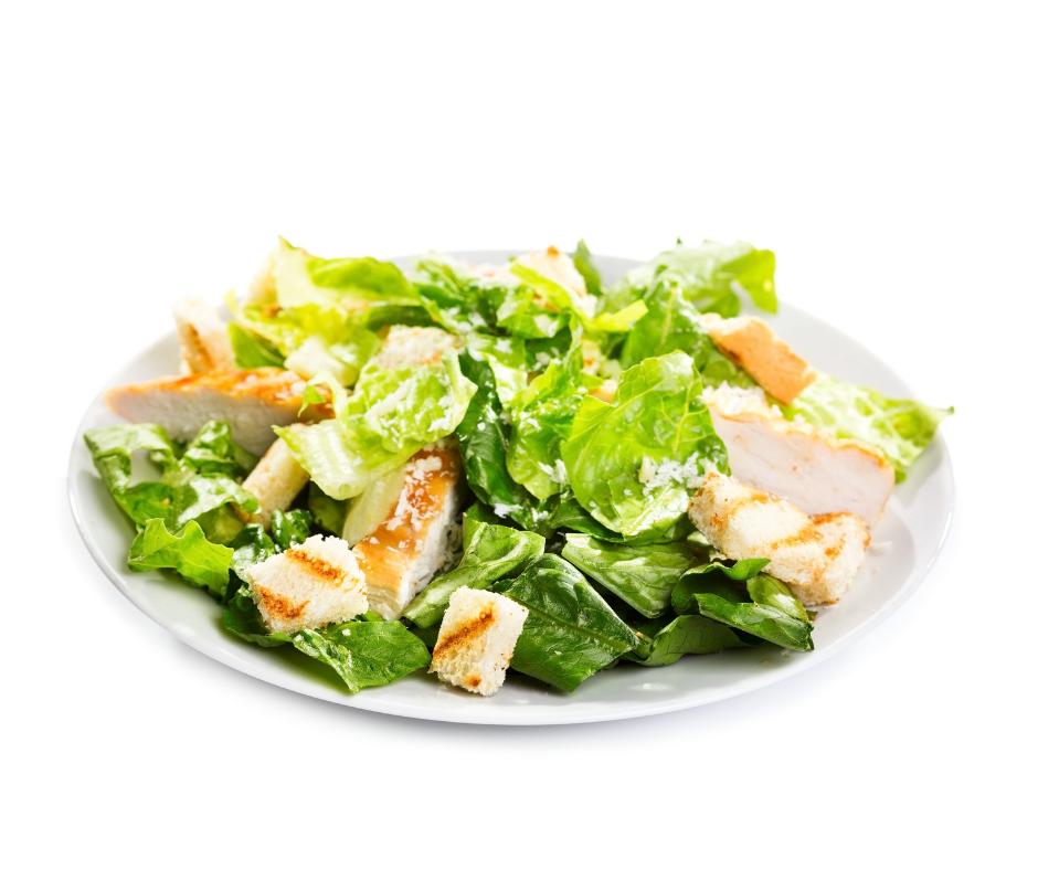 YFM Fresh Salads