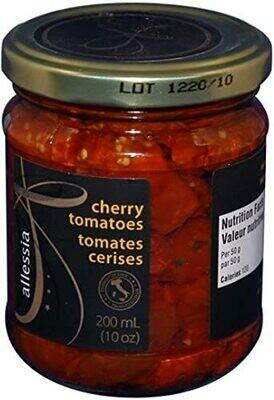 Allessia Tomato