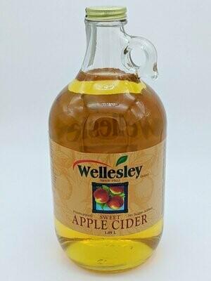 Wellesley Brand