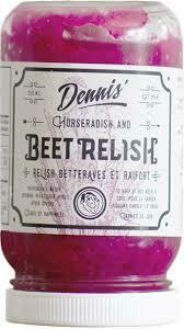 Dennis' Horseradish