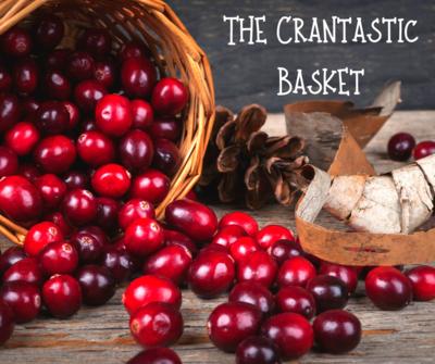 The Crantastic Basket