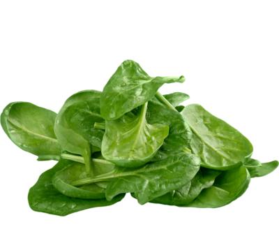 Fresh Greens (8oz)