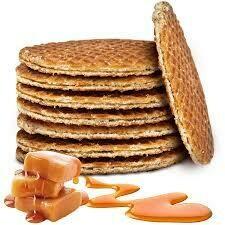 Stroopwaffles