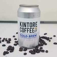 Kintore Cold Brew Coffee