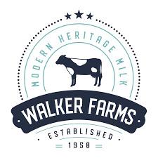 Walker Dairy - A2 Milk