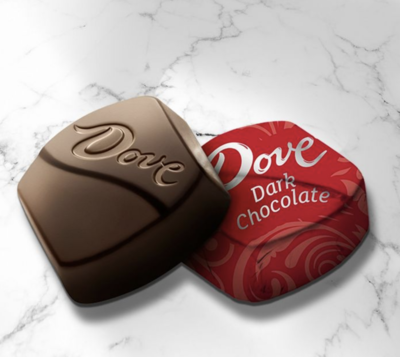 ADD ON | Dove Chocolates