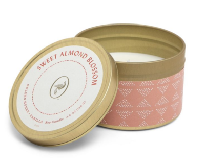 ADD ON | 4.8 oz Candle | Assorted