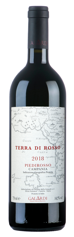 TERRA DI ROSSO 2018 - 0.75L.
