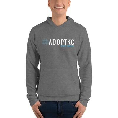 KCPP - #Adopt KC - Unisex Hoodie