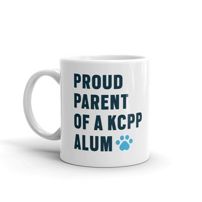 Proud Parent of a KCPP Alum - Mug