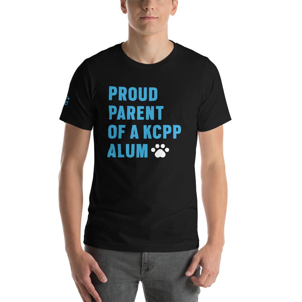 Proud Parent of a KCPP Alum - Dark