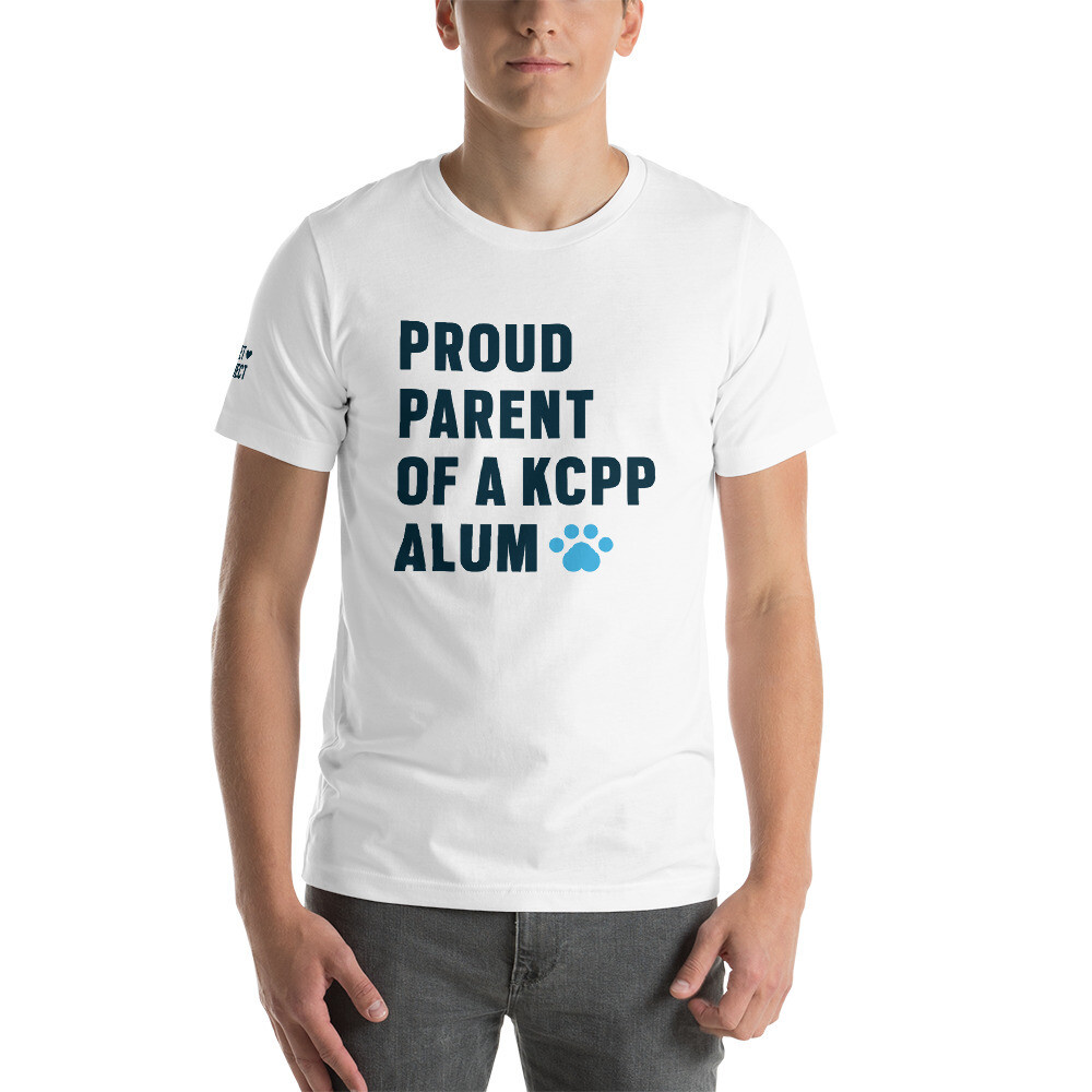 Proud Parent of a KCPP Alum - Light
