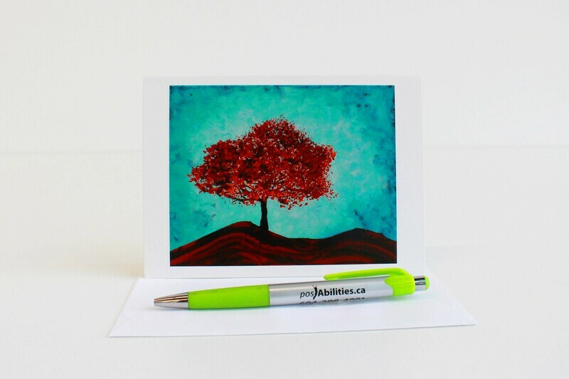 Wisdom's Tree