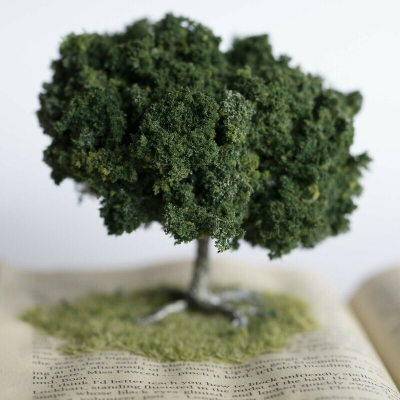 Chamber of Secrets Growing Tree
