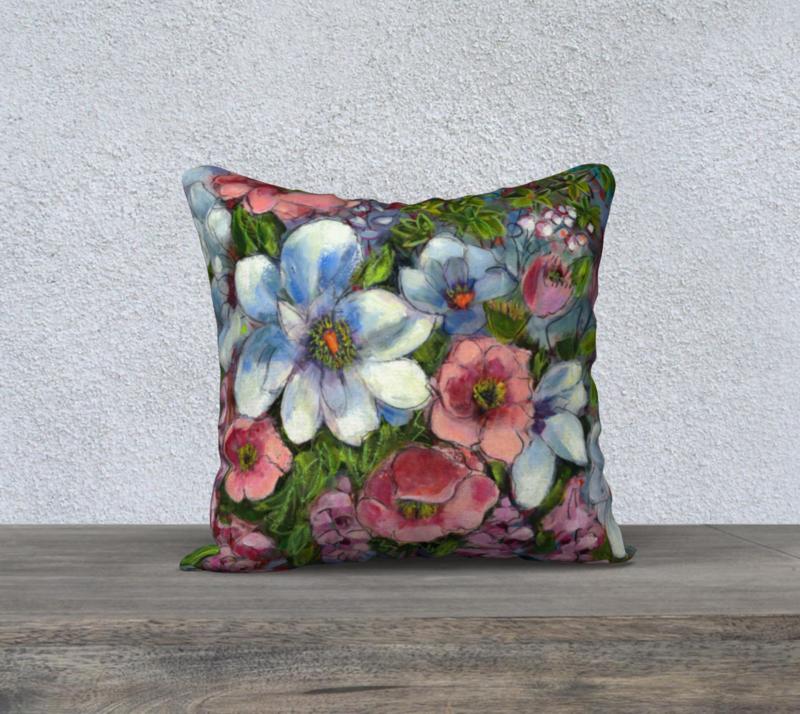 ESSENCE cushion covers 2