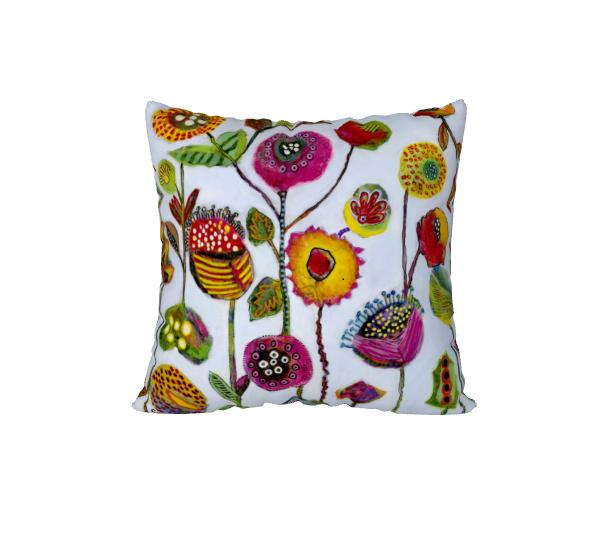 SEEDLINGS cushion cover