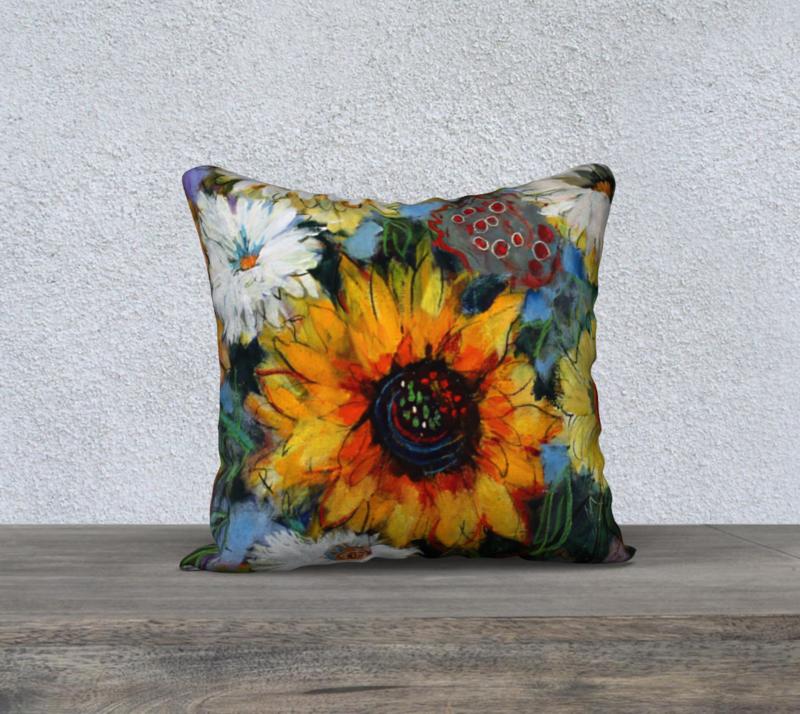 HARMONY cushion cover 1