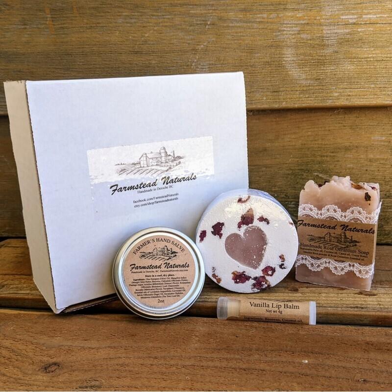Deluxe Gift Box